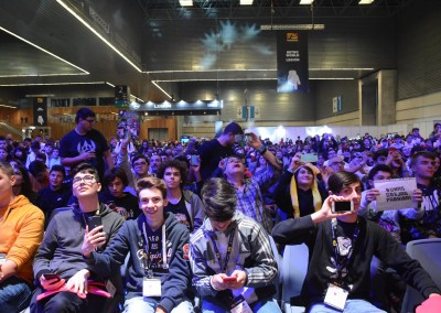 Fun and Serious Game Festival 2019 domingo  tarde (9)
