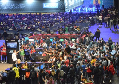 Fun and Serious Game Festival 2019 domingo  tarde (98)