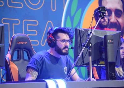 Fun and Serious Game Festival 2019 sabado tarde (22)