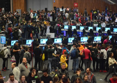 Fun and Serious Game Festival 2019 sabado tarde (28)
