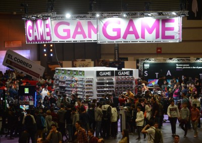 Fun and Serious Game Festival 2019 sabado tarde (29)