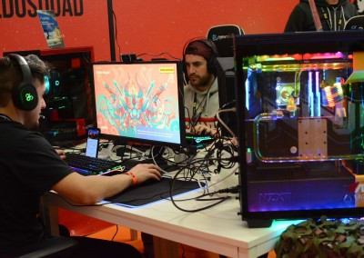 Fun and Serious Game Festival 2019 viernes mañana (103)