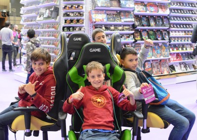 Fun and Serious Game Festival 2019 viernes mañana (22)