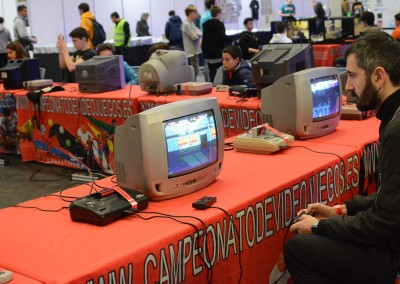 Fun and Serious Game Festival 2019 viernes mañana (34)