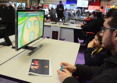 Fun and Serious Game Festival 2019 viernes mañana (64)