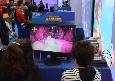Fun and Serious Game Festival 2019 viernes mañana (70)