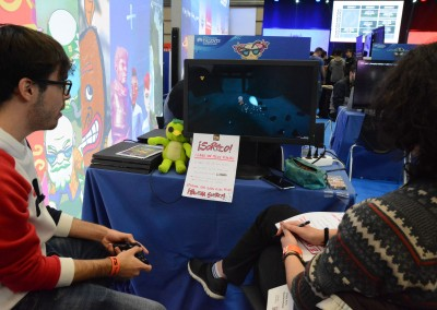 Fun and Serious Game Festival 2019 viernes mañana (71)