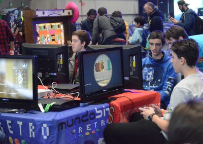Fun and Serious Game Festival 2019 viernes mañana (82)