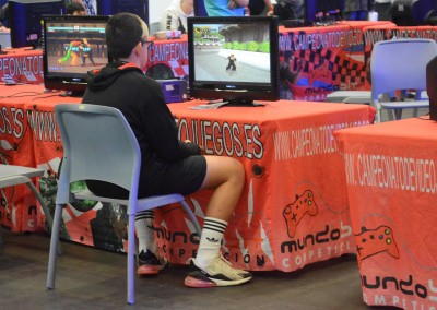Fun and Serious Game Festival 2019 viernes mañana (83)