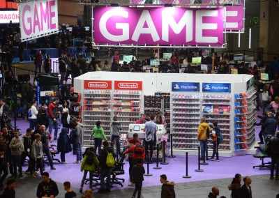 Fun and Serious Game Festival 2019 viernes mañana (93)