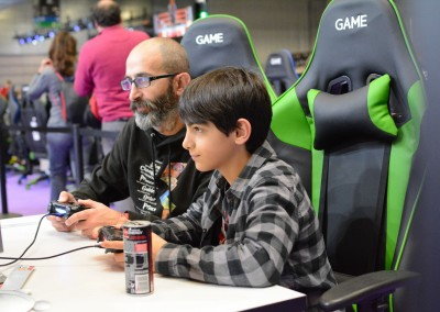 Fun and Serious Game Festival 2019 viernes mañana (97)