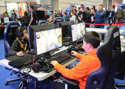 Fun and Serious Game Festival 2019 viernes tarde (100)