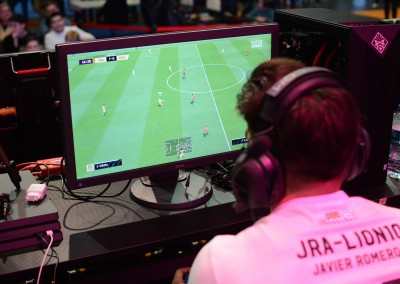 Fun and Serious Game Festival 2019 viernes tarde (105)