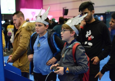 Fun and Serious Game Festival 2019 viernes tarde (109)