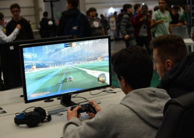 Fun and Serious Game Festival 2019 viernes tarde (112)