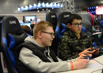 Fun and Serious Game Festival 2019 viernes tarde (115)