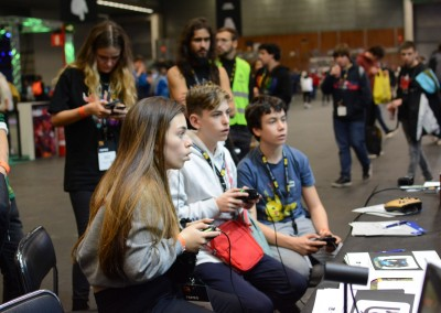 Fun and Serious Game Festival 2019 viernes tarde (116)