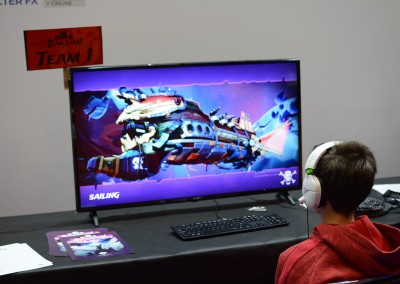 Fun and Serious Game Festival 2019 viernes tarde (117)