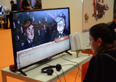 Fun and Serious Game Festival 2019 viernes tarde (118)