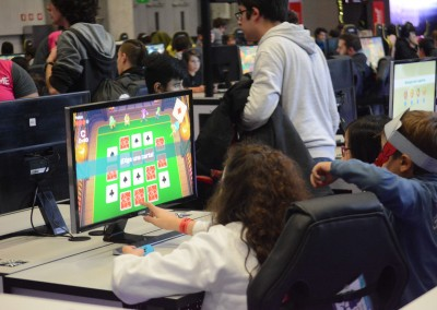 Fun and Serious Game Festival 2019 viernes tarde (121)
