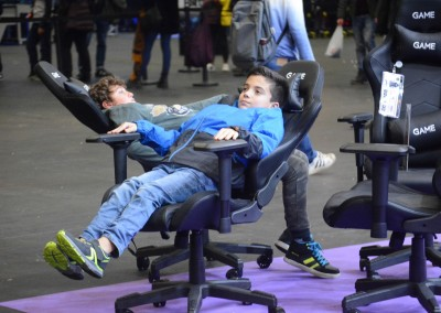 Fun and Serious Game Festival 2019 viernes tarde (123)