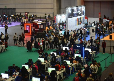 Fun and Serious Game Festival 2019 viernes tarde (125)