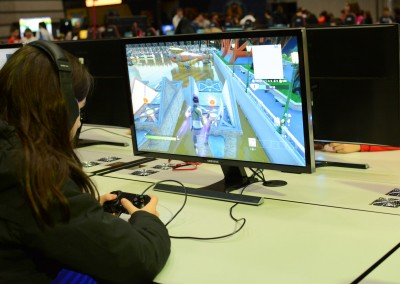 Fun and Serious Game Festival 2019 viernes tarde (13)