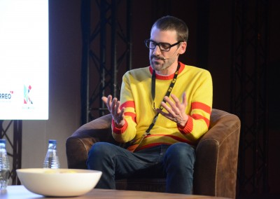 Fun and Serious Game Festival 2019 viernes tarde (133)