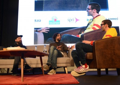 Fun and Serious Game Festival 2019 viernes tarde (141)