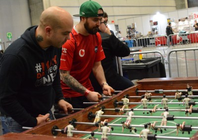 Fun and Serious Game Festival 2019 viernes tarde (16)
