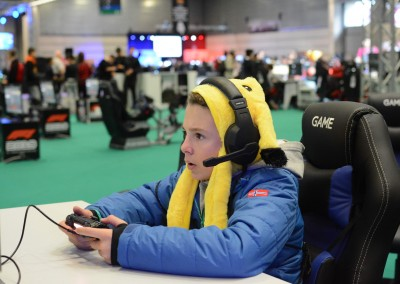 Fun and Serious Game Festival 2019 viernes tarde (17)