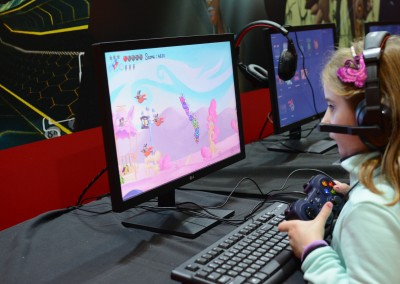Fun and Serious Game Festival 2019 viernes tarde (19)