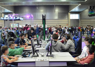 Fun and Serious Game Festival 2019 viernes tarde (2)