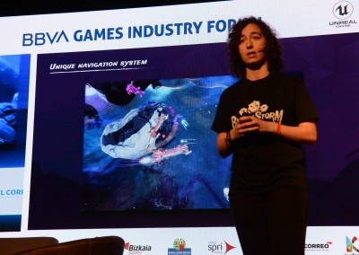 Fun and Serious Game Festival 2019 viernes tarde (25)