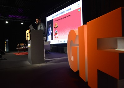 Fun and Serious Game Festival 2019 viernes tarde (30)