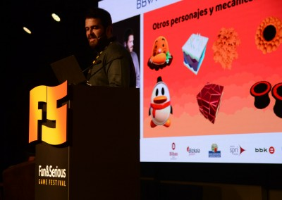 Fun and Serious Game Festival 2019 viernes tarde (31)