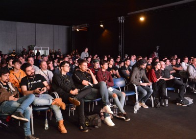 Fun and Serious Game Festival 2019 viernes tarde (32)