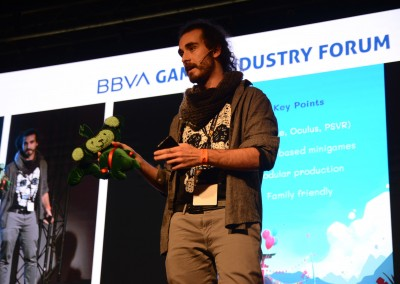 Fun and Serious Game Festival 2019 viernes tarde (33)