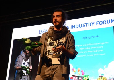 Fun and Serious Game Festival 2019 viernes tarde (34)