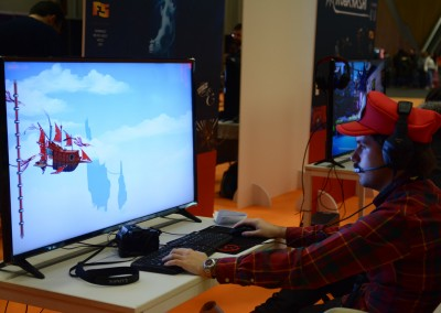 Fun and Serious Game Festival 2019 viernes tarde (36)