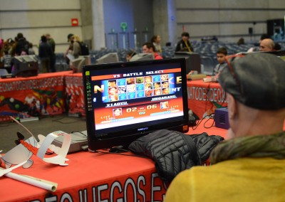 Fun and Serious Game Festival 2019 viernes tarde (40)