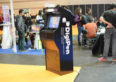 Fun and Serious Game Festival 2019 viernes tarde (43)
