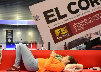 Fun and Serious Game Festival 2019 viernes tarde (44)