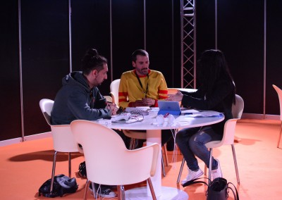 Fun and Serious Game Festival 2019 viernes tarde (45)