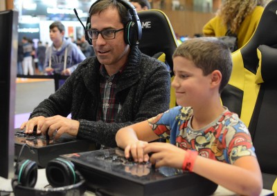 Fun and Serious Game Festival 2019 viernes tarde (49)