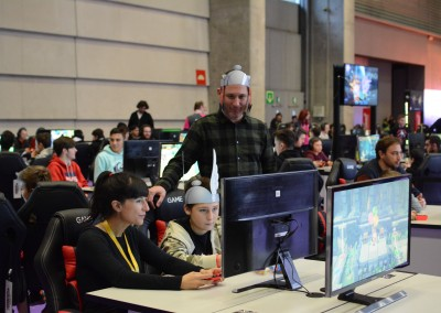 Fun and Serious Game Festival 2019 viernes tarde (50)