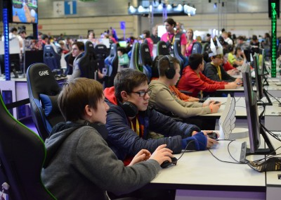 Fun and Serious Game Festival 2019 viernes tarde (51)