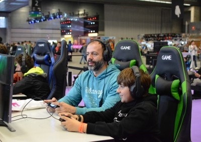 Fun and Serious Game Festival 2019 viernes tarde (52)