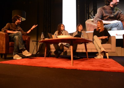 Fun and Serious Game Festival 2019 viernes tarde (55)