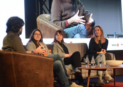 Fun and Serious Game Festival 2019 viernes tarde (64)